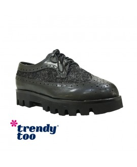 Derbies - TRENDY TOO - Ref: 0702