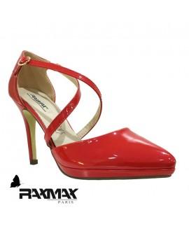 Escarpins vernis - RAXMAX - Ref: 0774