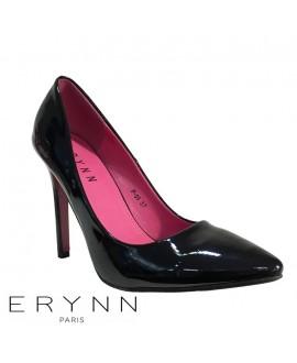 Escarpins vernis - ERYNN- Ref: 0692
