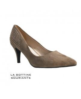 Escarpins strass - LA BOTTINE SOURIANTE - Ref: 0244