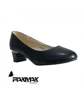 Escarpins petits talons -RAXMAX Ref: 0173