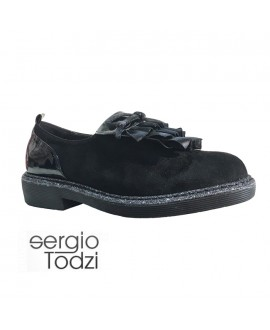 Derbies - SERGIO TODZI - Ref : 0929