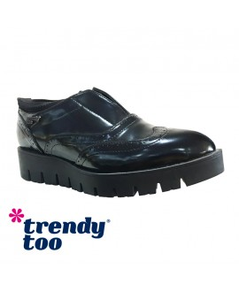 Derbies - TRENDY TOO - Ref: 0703