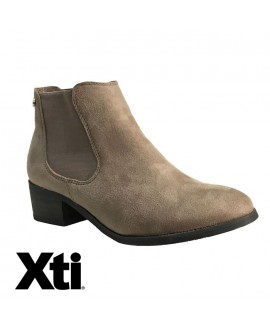 Bottines - Xti- Ref: 0678