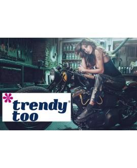 Derbies - TRENDY TOO - Ref: 0702