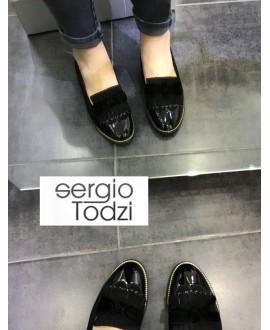Mocassins - SERGIO TODZI - Ref : 0928