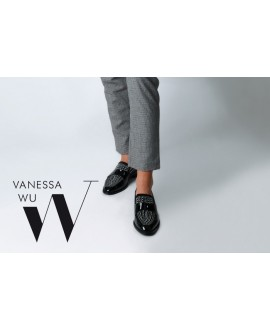 Mocassins - Vanessa Wu - Ref : 1054