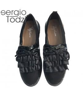 Derbies - SERGIO TODZI - Ref : 0929