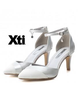 Escarpins - Xti - Ref : 1010