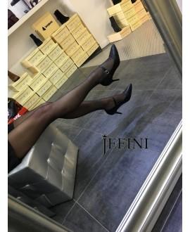 Escarpins - Jeeini- Ref : 0985