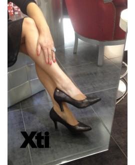 Escarpins - Xti - Ref : 0918