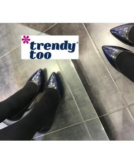 Escarpins - TRENDY TOO - Ref : 0849