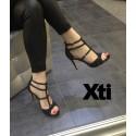 Sandales à talons - XTI - Ref: 0956
