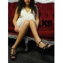 Sandales à talons - Xti Tentations - Ref: 0902