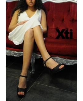Sandales à talons - Xti Tentations - Ref: 0907