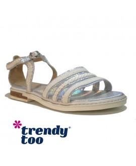 Sandales - TRENDY TOO - Ref: 0825