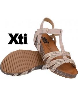 Sandales - Xti - Ref: 0818